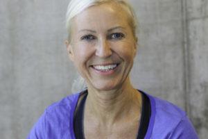 Anita Eriksen