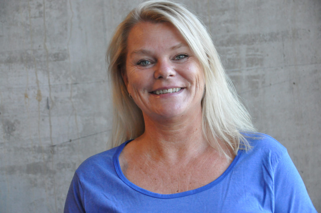 Hilde Mari Norberg
