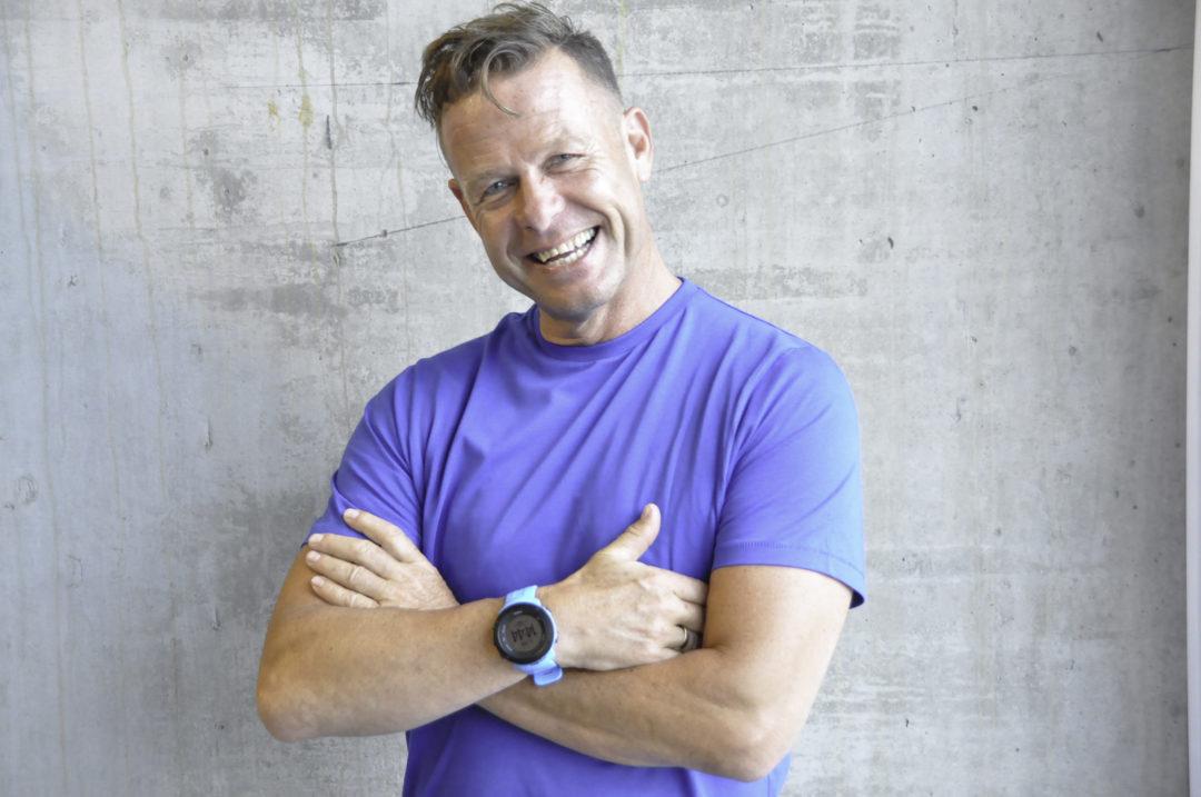 Lars Gran