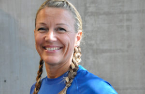 Lene Winther