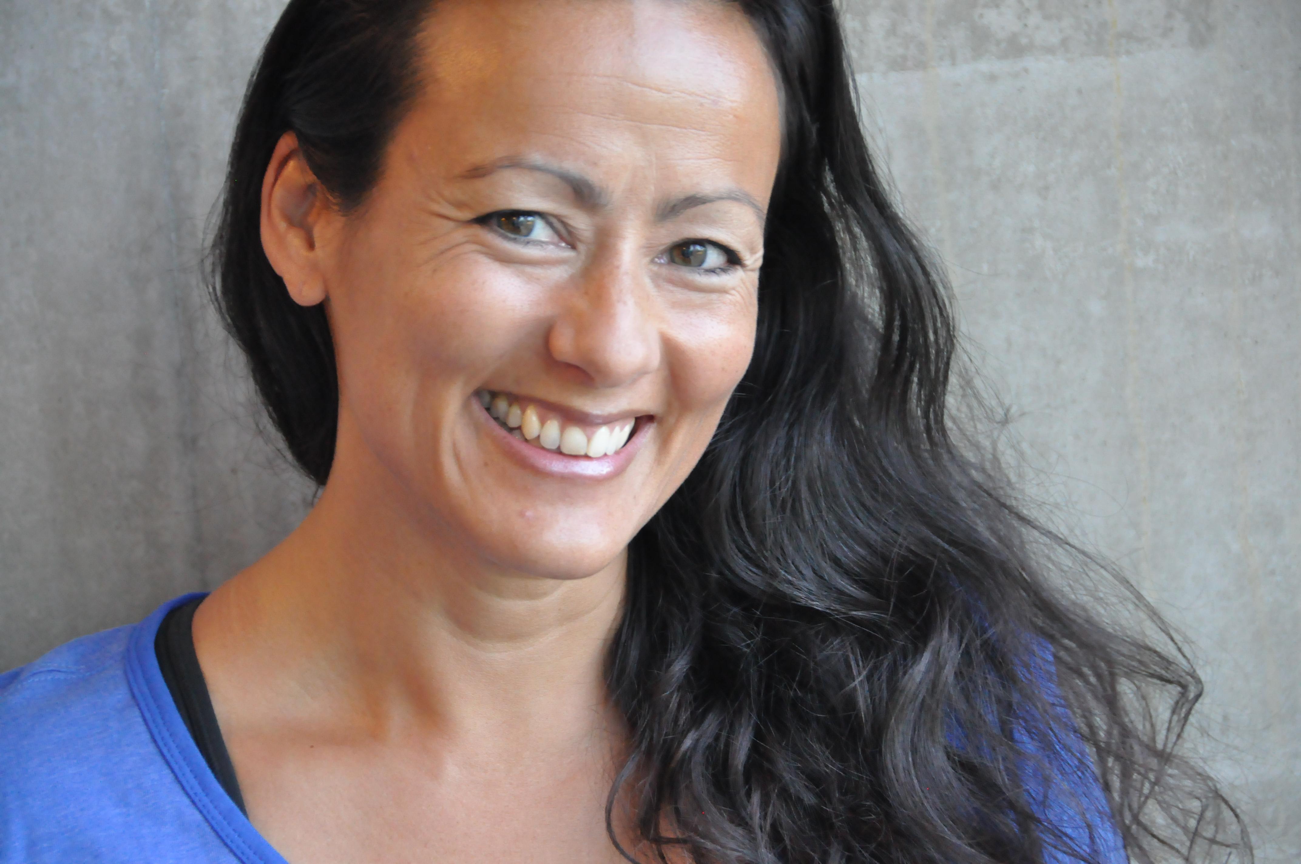 Silvia Kristensen