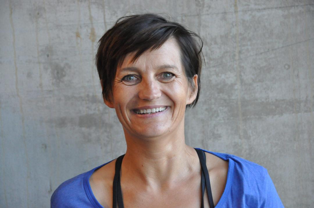 Aida Gjølberg
