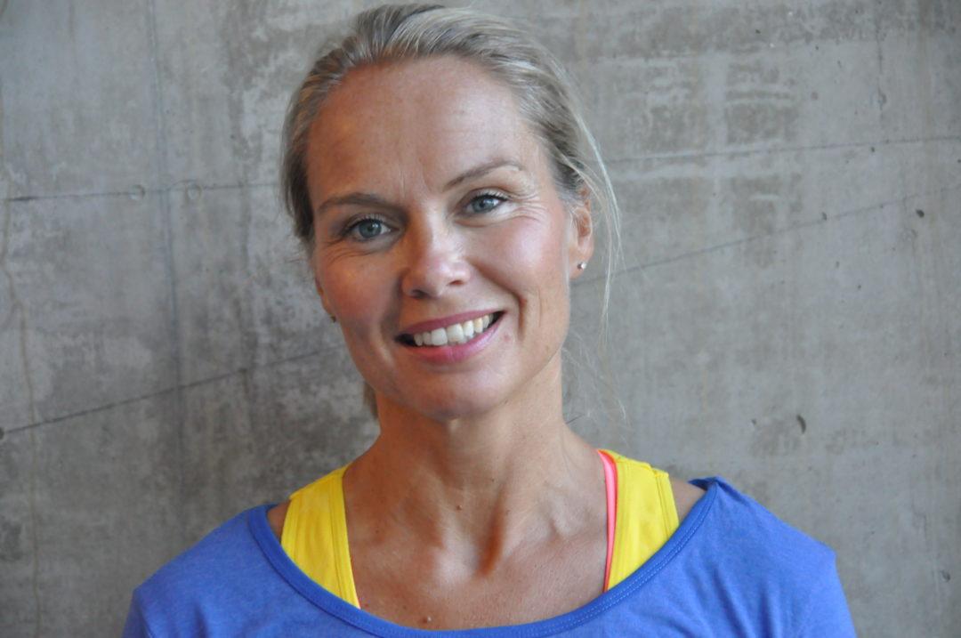 Eva Kathrine Kolsrud Vinde