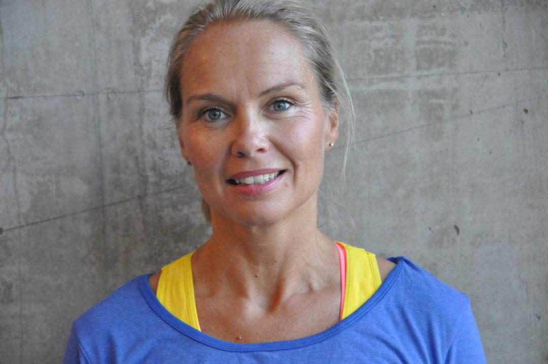 Eva Kolsrud Vinde
